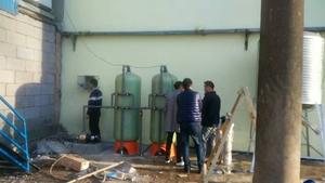 昆明市安寧劉細妹米製品食品公司水處理淨化殺菌消毒設備