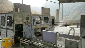 務川縣每小時300桶灌裝設備