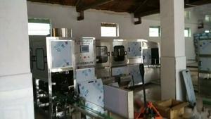 銅仁市碧江區吳家灣每小時450桶灌裝設備